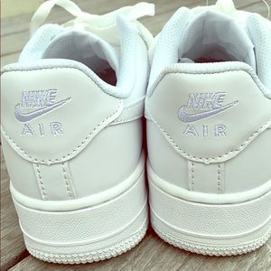 Nike Air Force 1'07 Women's size 8
